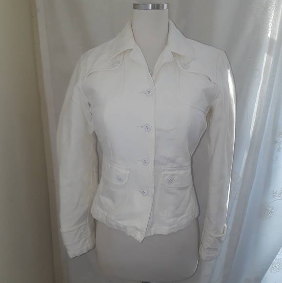 Lucky Brand Jackets & Blazers - Lucky Brand jacket